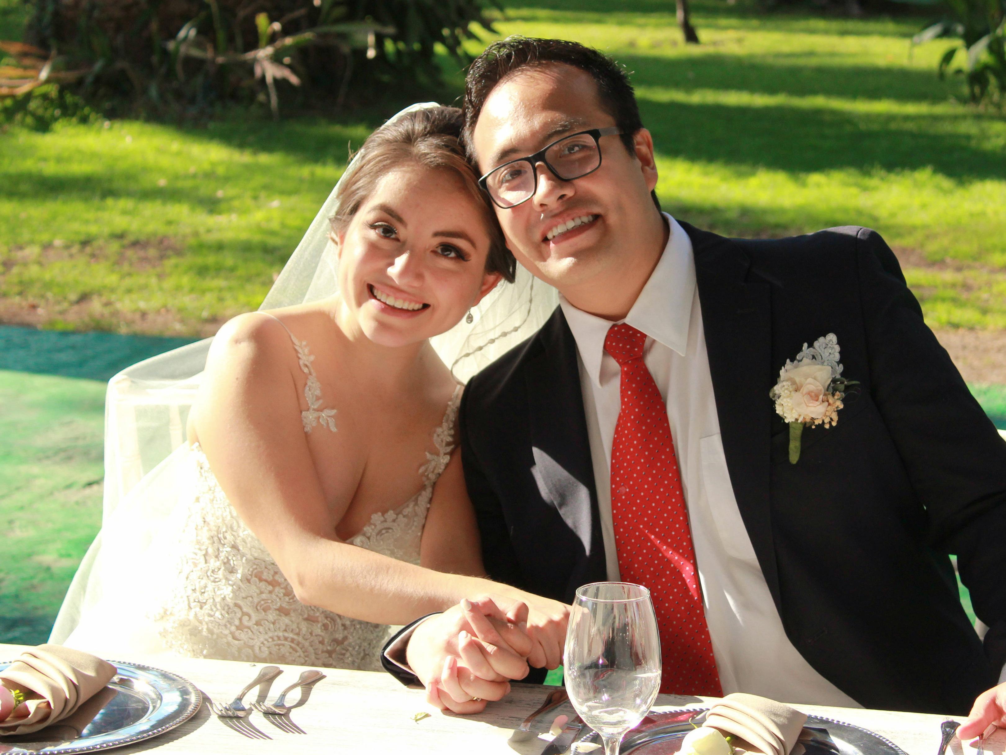 ¿Fotógrafo de boda?... por supuesto