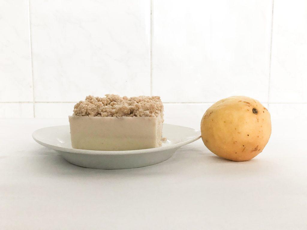 receta cómo hacer gelatina de guayaba con queso de cabra